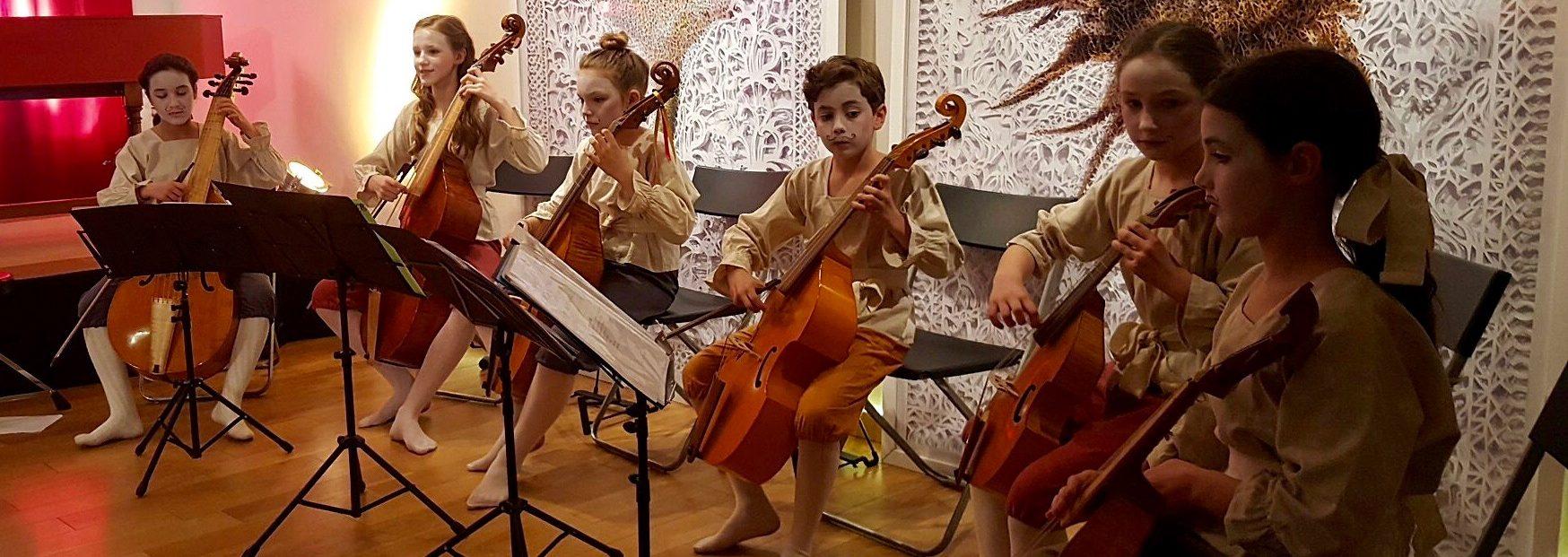 Conservatoire de Bois-Colombes